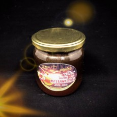 Kestane Balı (450 Gr)